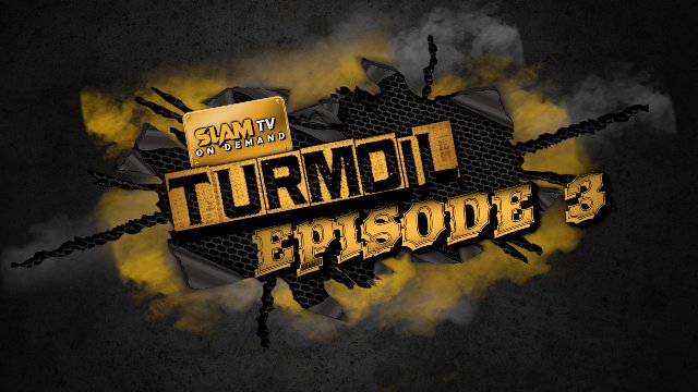 SlamTV | Tuesday Night Turmoil 3