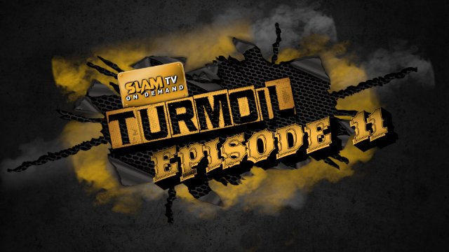 SlamTV | Tuesday Night Turmoil 11