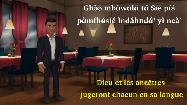 Introduction Cle Usb Zhi'si Nufi 1