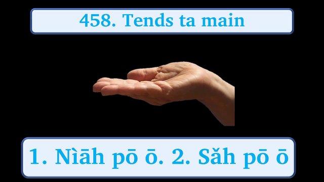 Expressions Usuelles en langue fe'efe'e: Part 5