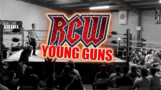 RCW - River City Wrestling Young Guns 1