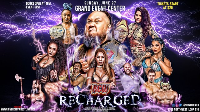 RCW: Recharged