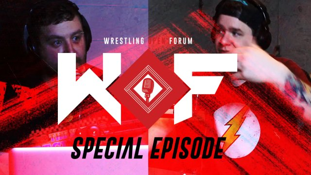 Wrestling Open Forum: Special Episode