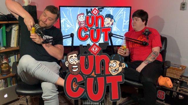 Wrestling Open Forum: UnCut: Special Presentation