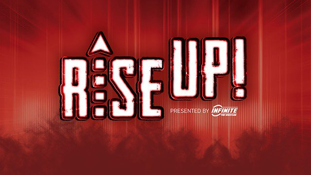 Rise Up! 2019 Feat. Carlito