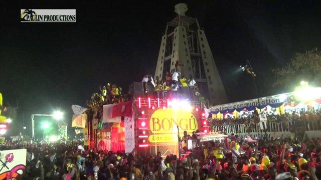 LIVE CARNAVAL 2015 - BARIKAD CREW