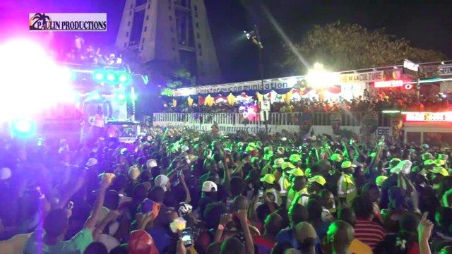 LIVE CARNAVAL 2015 - DJAKOUT