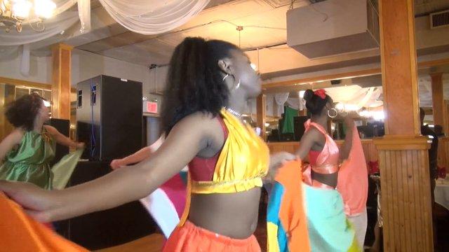 DANCE AGOCI 2