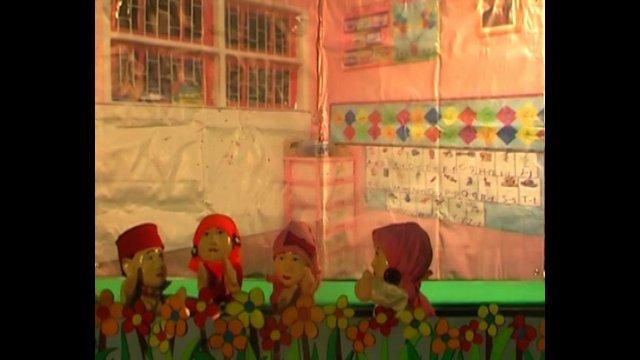 Cerita Rumah Boneka 3