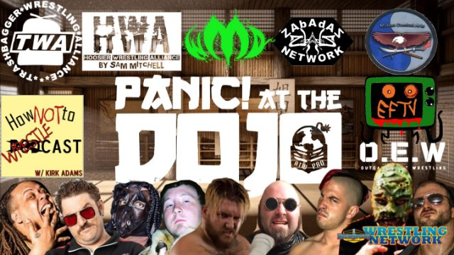 ATW Pro's Panic! at the Dojo