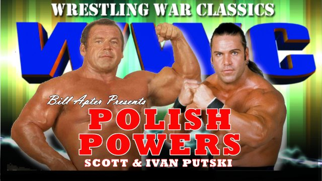 "Ivan and Scott Putski ""POLISH POWER"""