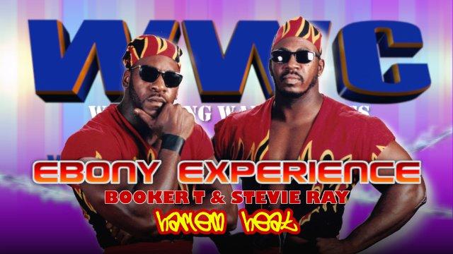 Ebony Experience