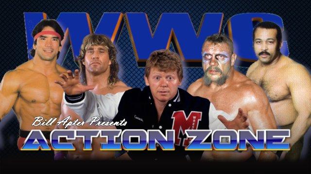 Action Zone