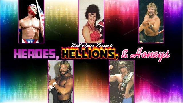 Heros Hellens Honey's