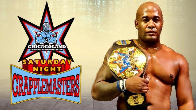 Chicagoland Championship Wrestling: Saturday Night Grapplemasters 2