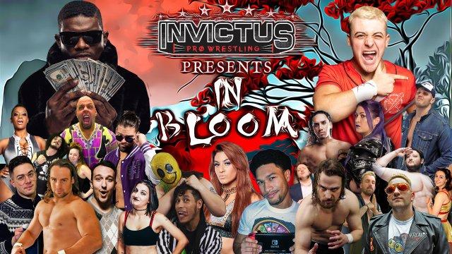 Invictus Pro Wrestling: In Bloom