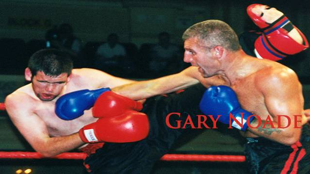 Kickboxing Next Generation June 2002