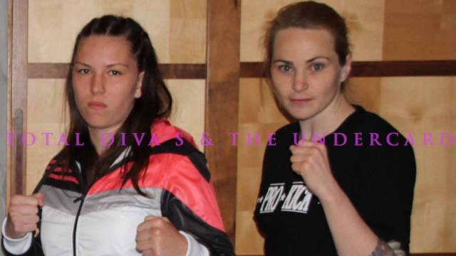 LadyKillers - Samantha Robb faced Kalachnikoff-Lakli