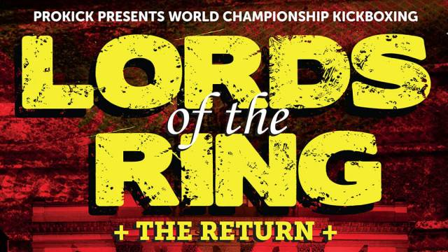 Lords of the Ring Promo Video