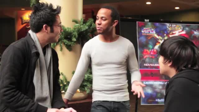 The Excellent Adventures of gootecks & Mike Ross Season 1 Episode 14: CANADIAN PREGAMING f. Justin Wong