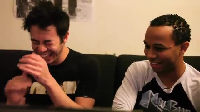The Marvelous Adventures of Gootecks & Mike Ross Season 1 Episode 3