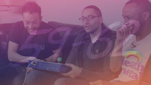 The Excellent Adventures of gootecks & Mike Ross featuring Chris G - Episodes 59-62