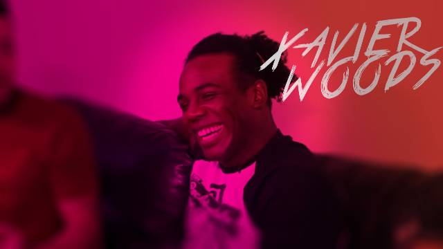 Excellent Beta Adventures feat. Xavier Woods