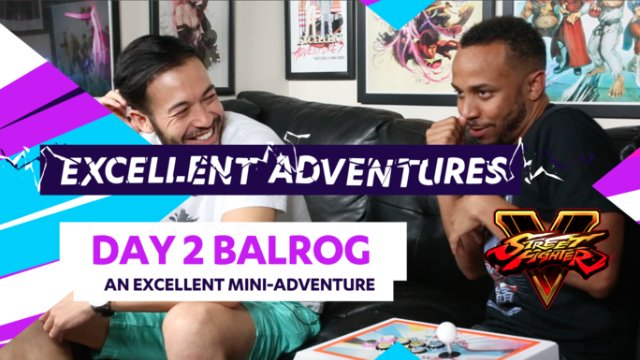 Day 2 Balrog: An Excellent Mini-Adventure