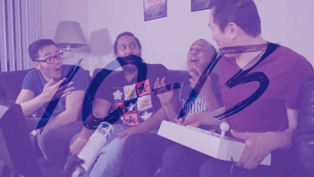 Excellent Adventures of gootecks & Mike Ross 2014 feat. K-Brad & Infiltration! Eps. 10-13