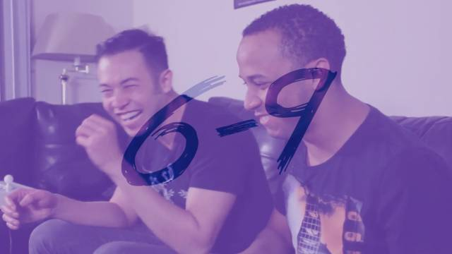 Excellent Adventures of gootecks & Mike Ross 2014: Eps. 6-9!