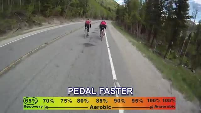 Rocky Mountain Group Ride 2: Leadville
