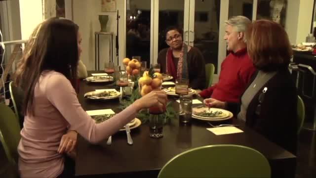 The Dinner Project--Mark & Sharon Fincannon, full length