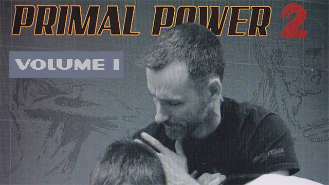 Primal Power 2 - Restraint & Control Tactics    Volume 1