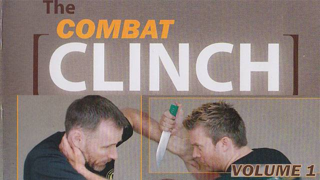 Combat Clinch  Volume 1