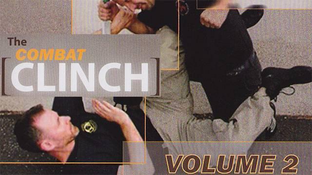 Combat Clinch   Volume 2