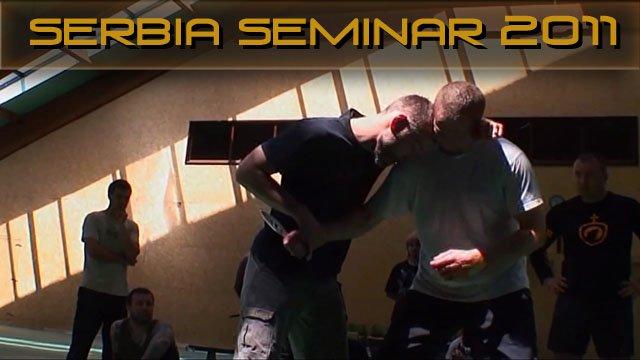 Serbia Seminar 2011