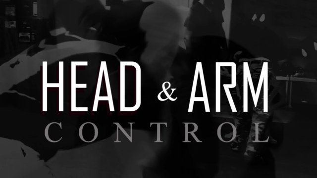 Head and Arm Control