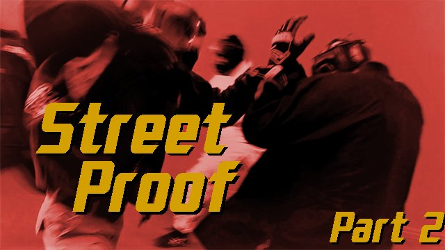 Street Proof  Camp  - Spring 2018 - PART 2