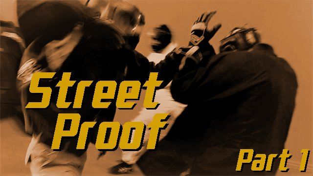 Street Proof Camp - Spring 2018 - PART 1