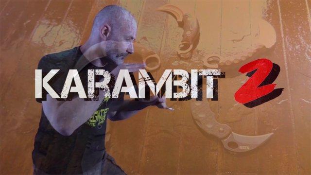 Karambit 2