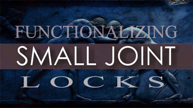 Functionalizing Small Joint Locks