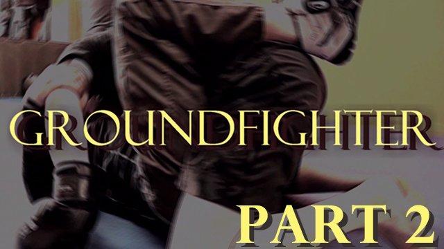 Ground Fighter - Spring Camp 2019 - PART 2