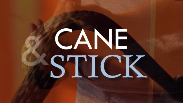 Cane, Stick and Shillelagh