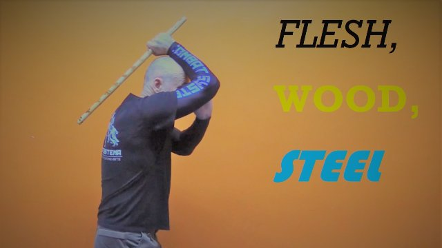 Flesh, Wood, Steel Camp Part 1