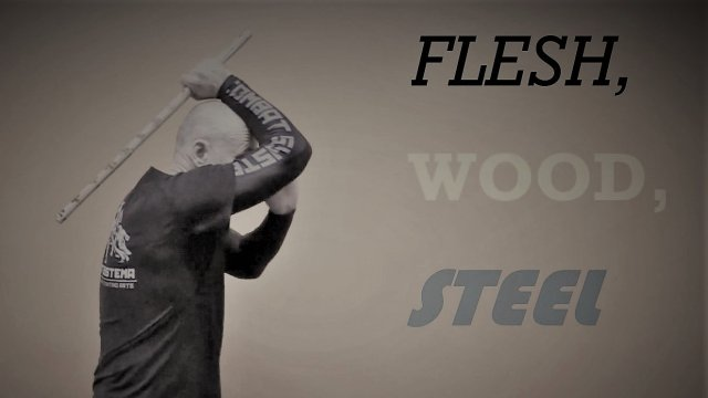 Flesh, Wood, Steel Part 2
