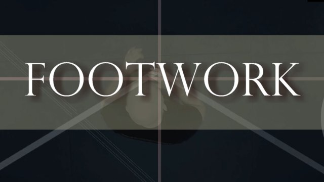 Footwork Volume 2