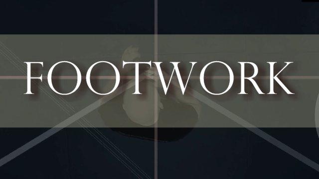 Footwork: Volume 1