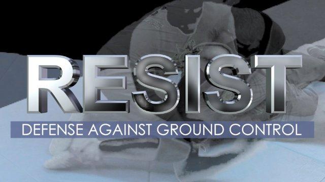 Resist: Defense Against Ground Control