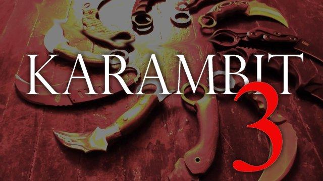 Karambit 3: Reality Check