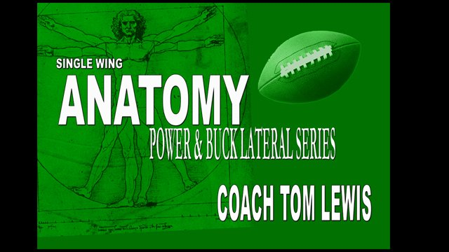 Unbalanced Single Wing Power & Buck Lateral Anatomy